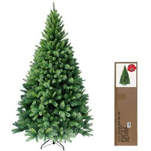 exclusive artificiel sapin de noel arbre de noel 240 cm de la marque RS Trade image 0 produit