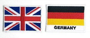 faire un drapeau personnalisé TOP 8 image 0 produit
