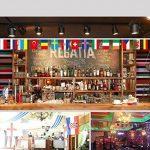 Ferryman FIFA 2018Coupe du monde Top 32Pays Cordes Bannière fanions à suspendre drapeaux nationaux de la marque Ferryman image 4 produit
