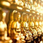 Figurine Bouddha méditant de Bouddha 25cm, décoration de jardin & à l'ancienne maison, sculpture, Accessoires pour la maison cadeau, Belle Statue Thaïlande de la marque Unbekannt image 2 produit