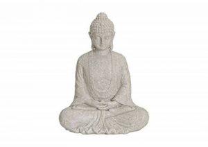 Figurine Bouddha méditant de Bouddha 25cm, décoration de jardin & à l'ancienne maison, sculpture, Accessoires pour la maison cadeau, Belle Statue Thaïlande de la marque Unbekannt image 0 produit