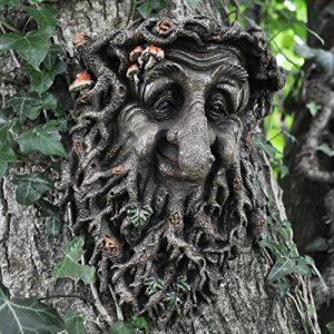 Figurine d'elfe/lutin pour décoration de jardin de la marque giftz image 0 produit