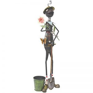 figurine de jardin en metal TOP 12 image 0 produit