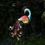 figurine de jardin en metal TOP 6 image 4 produit