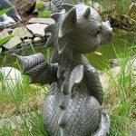 figurine extérieur TOP 2 image 1 produit