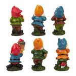 figurine nain de jardin TOP 12 image 4 produit