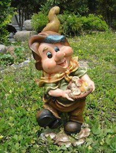 figurine nain de jardin TOP 13 image 0 produit