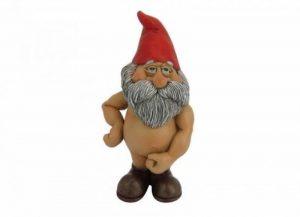 Figurine nain nu de la marque CARTAL-SRL image 0 produit