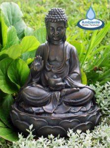 Fontaine Bouddha Ariya de la marque Ambienté image 0 produit