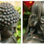 Fontaine Bouddha Ariya de la marque Ambienté image 1 produit