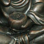 Fontaine Bouddha Ariya de la marque Ambienté image 3 produit