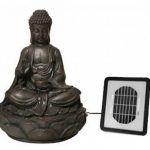 Fontaine Bouddha Ariya de la marque Ambienté image 4 produit