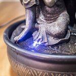 fontaine bouddha TOP 12 image 4 produit