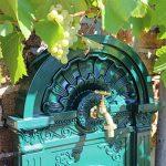 fontaine de jardin en fonte TOP 6 image 2 produit