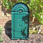 fontaine de jardin en fonte TOP 6 image 3 produit