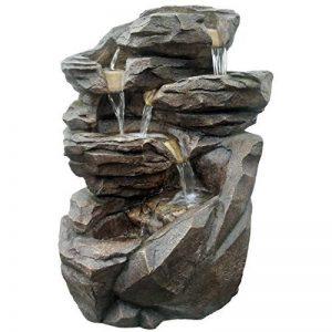fontaine de jardin en pierre TOP 5 image 0 produit