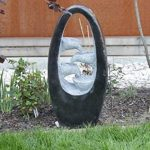 Fontaine de jardin FoScodella pour l'extérieur + intérieur 96cm de la marque Kiom image 4 produit