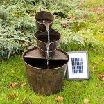 fontaine de jardin murale TOP 4 image 2 produit