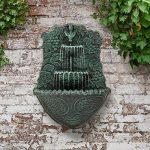 fontaine de jardin murale TOP 5 image 3 produit