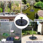 fontaine jardin extérieur TOP 11 image 1 produit