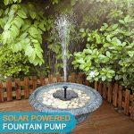 fontaine jardin extérieur TOP 12 image 2 produit
