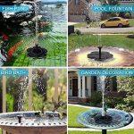 fontaine jardin extérieur TOP 12 image 4 produit