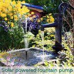 fontaine jardin extérieur TOP 13 image 1 produit