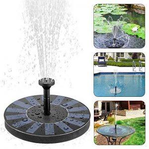 fontaine jardin extérieur TOP 7 image 0 produit