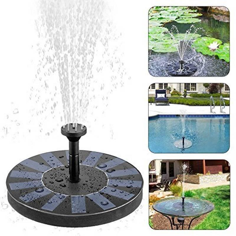 Fontaine Jardin Exterieur Pour 2019 Choisir Les Meilleurs