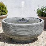 fontaine jardin extérieur TOP 8 image 4 produit