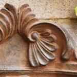 Fontaine Murale Petite tête de Lion de la marque Ambienté image 1 produit
