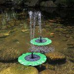 fontaine à oiseaux en pierre TOP 10 image 2 produit