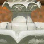 Fontaine solaire « L'Impériale » H92cm de la marque Primrose image 3 produit