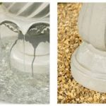 Fontaine solaire « L'Impériale » H92cm de la marque Primrose image 4 produit