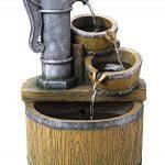 fontaine tonneau TOP 8 image 1 produit
