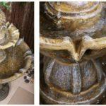 Fontaine Zuvan 2 Niveaux de la marque Primrose image 3 produit