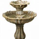Fontaine Zuvan 2 Niveaux de la marque Primrose image 4 produit