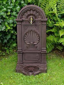 fontaines de jardin anciennes TOP 1 image 0 produit