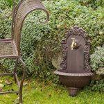 fontaines de jardin anciennes TOP 2 image 1 produit