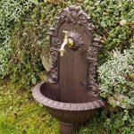 fontaines de jardin anciennes TOP 2 image 3 produit