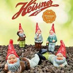 Friedland, la Collectionneurs de Forêt Nain Heissner original Nain de jardin Edition 2017 de la marque Heissner image 2 produit