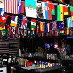 G2Plus Banderole de 12.5m avec les drapeaux de 50pays Décoration parfaite pour bar, fête, festival, clubs de sport, 50 Länder Fahnen de la marque G2PLUS image 2 produit