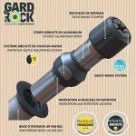 GARD & ROCK ADAPTATEUR DE FIXATION de mât Ø20 à 50mm, en aluminium - Multi-applications, à clipser sur les bases d'ancrage - Quick Fixation System de la marque GARD & ROCK image 6 produit