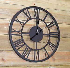 Gardman 17176 Horloge à Chiffres Romains de la marque Gardman image 0 produit