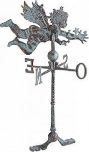 Girouette Ange en fonte 64 cm de la marque Inconnu image 0 produit