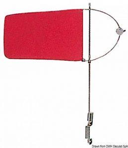 Girouette inox de la marque OSCULATI image 0 produit