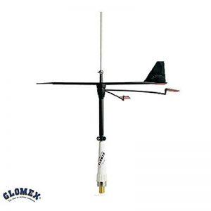 GLOMEX RA179 - GIROUETTE POUR TETE DE MAT OU ANTENNES SÉRIES RA106SLS SB ET RA109 - anémomètre - pour des bateaux à voiles de la marque GLOMEX image 0 produit