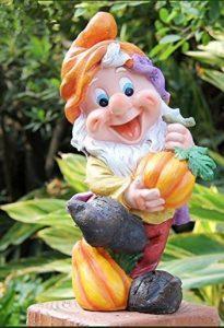 GMMH 500036Sept Nains Design 6nains, 37cm, nain de jardin décoration de la marque GMMH image 0 produit