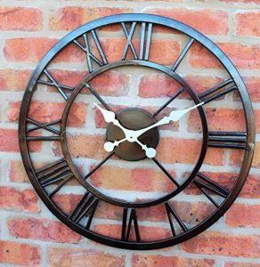 grande horloge murale extérieure TOP 5 image 0 produit
