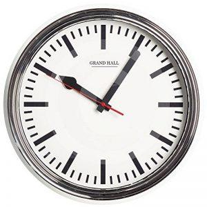 grande horloge murale extérieure TOP 7 image 0 produit